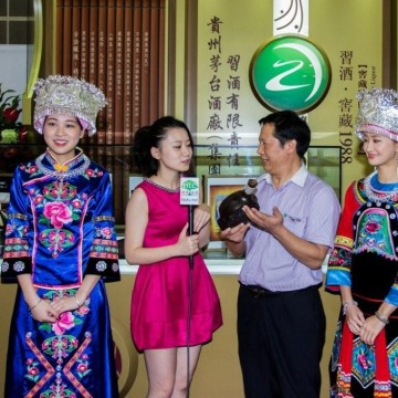 香港國際美酒展2013