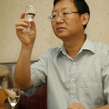 貴州習酒總經理鐘方達:做酒人要有君子之風